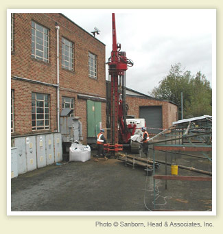 UK Well Drilling